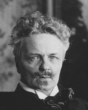 Motton-Ionesco-Strindberg when they first met