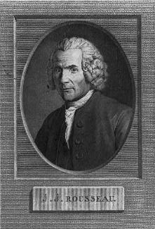a class discussion of jean jacques rousseau mindset and beliefs Jean-jacques rousseau  the major themes of philosophical pessimism were first presented by rousseau  to first attack the basis of old moralities and beliefs.